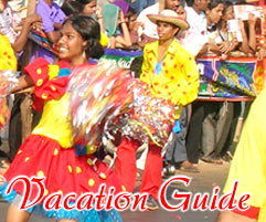 Goa Vacation Guide