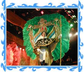 History Carnival, Goa